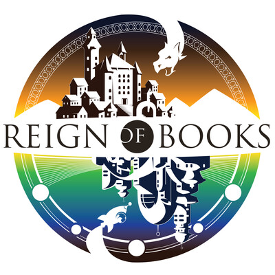 REIGN of Books Podcast