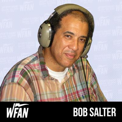 Bob Salter