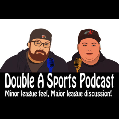Double A Sports Podcast