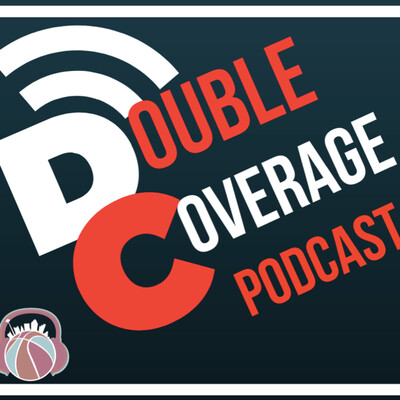 Double Coverage Podcast