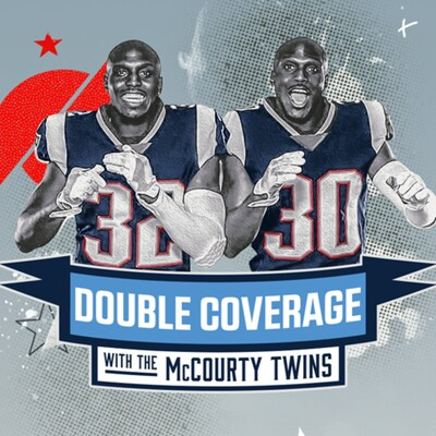 Double Coverage With The McCourty Twins