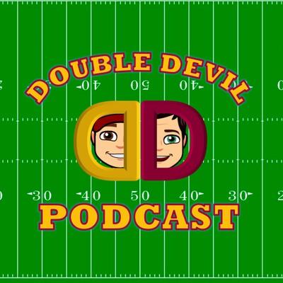 Double Devil Podcast