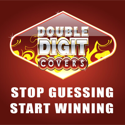 Double Digit Covers Podcast