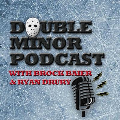 Double Minor Podcast