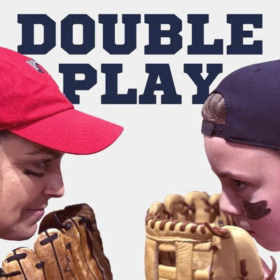 Double Play: Mother and Son Talk Major League Baseball