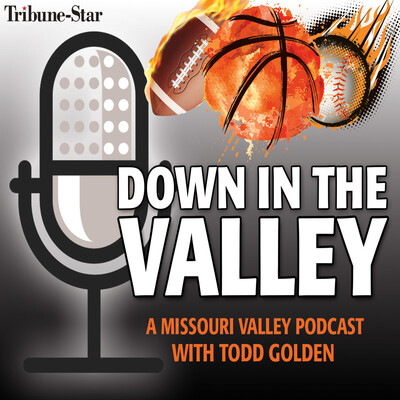 Down In The Valley Podcast