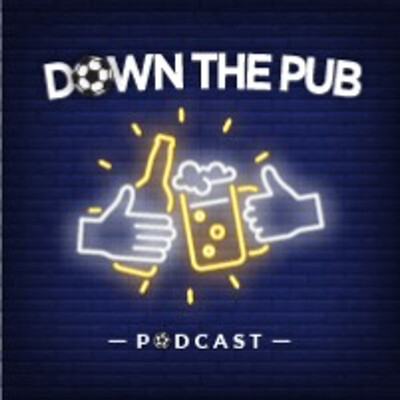 Down the Pub Podcast