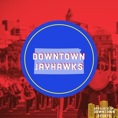 Downtown Jayhawks Podcast