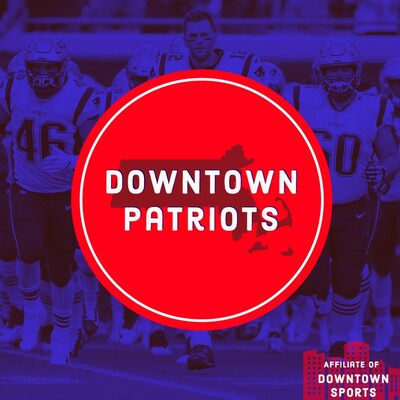 Downtown Patriots Podcast