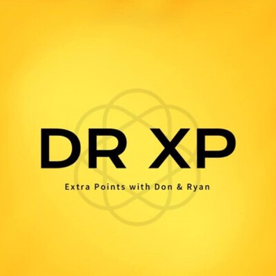 DR XP: Extra Points with Don & Ryan