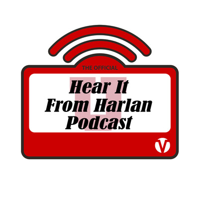 Hear it from Harlan