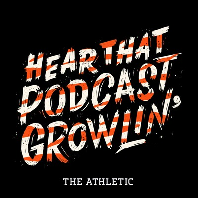 Hear That Podcast Growlin': A show about the Cincinnati Bengals