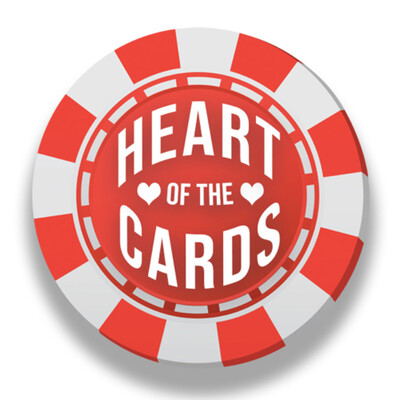 Heart Of The Cards