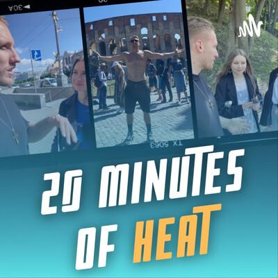 Heatonminded Performance Podcast