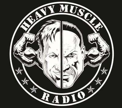 Heavy Muscle Radio!