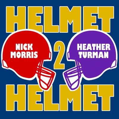 Helmet 2 Helmet