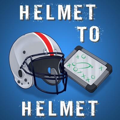 Helmet to Helmet