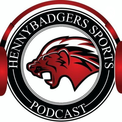 Hennybadgers Sports Podcast