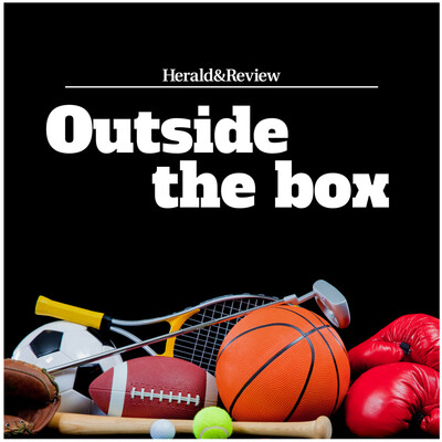 Herald Review's Outside the box