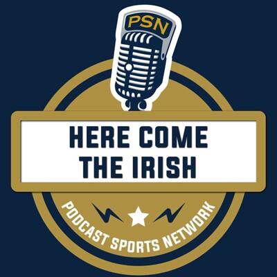 Here Come the Irish (by PSN)