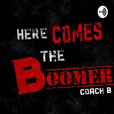 Here Comes The Boomer