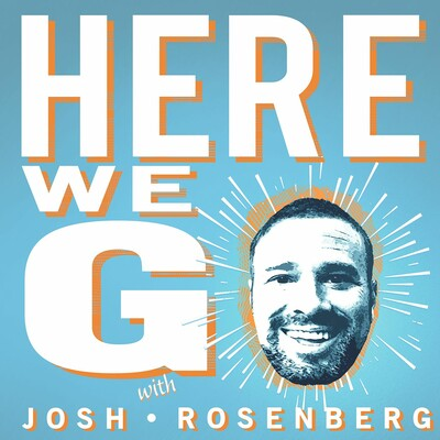 Here We Go with Josh Rosenberg