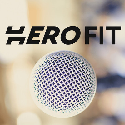 HeroFit Podcast