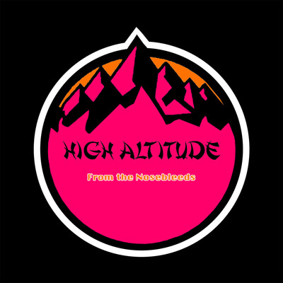 High Altitude Podcast
