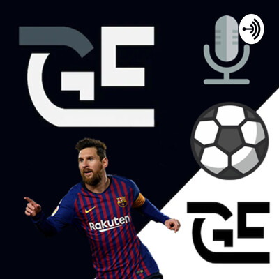Gonz E - Football Podcasts