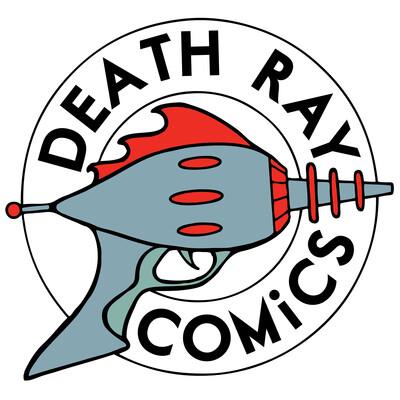 Death Ray Comics