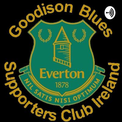 Goodison Blues Ireland