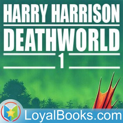 Deathworld by Harry Harrison