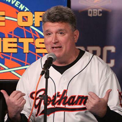 Gotham Baseball LIVE!