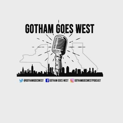 Gotham Goes West
