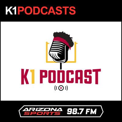 K1 Podcast