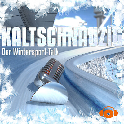 Kaltschnäuzig – meinsportpodcast.de