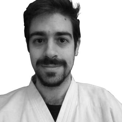 Karate Práctico con David