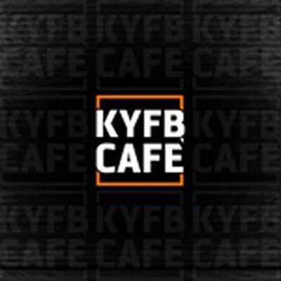 Kayfabe Cafe
