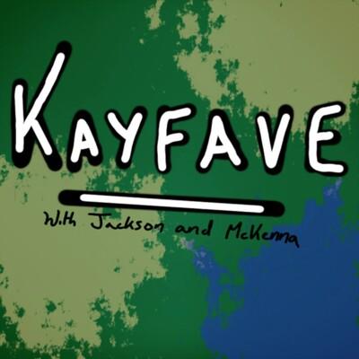 Kayfave Wrestling Podcast