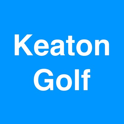 Keaton Golf Podcast