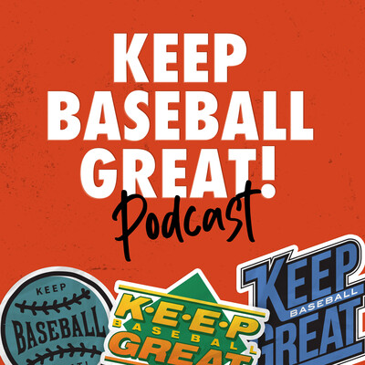 Keep Baseball Great