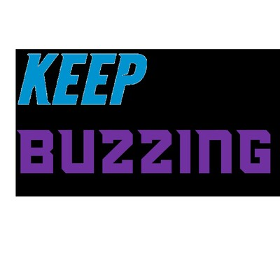 Keep Buzzing with Greg & Vince
