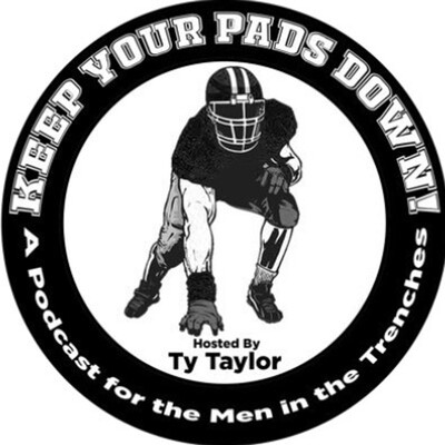 Keep Your Pads Down!