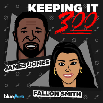 Keeping It 300: A Raiders Podcast