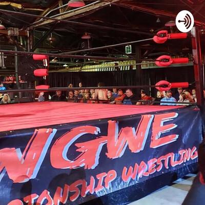 Independent Wrestling Revolution