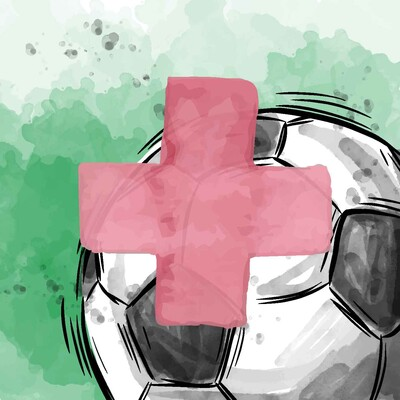 Injury in Sport