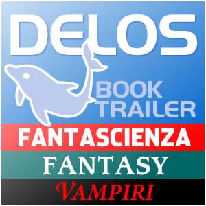 Delos BookTrailer