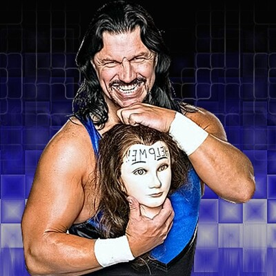 Inside Al Snow's Head