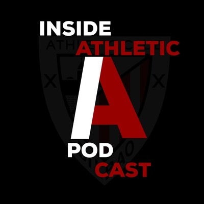 Inside Athletic Podcast