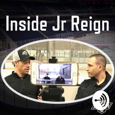 Inside Jr. Reign
